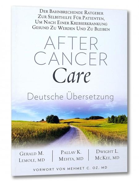 After Cancer Care - Deutsche Übersetzung