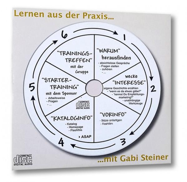 Lernen aus der Praxis - STARTER [CD]
