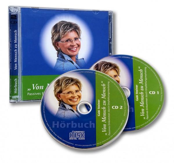 Von Mensch zu Mensch [CD]