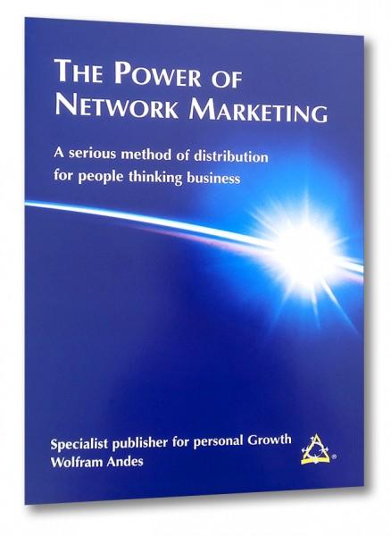 The Power of Network Marketing (englisch)