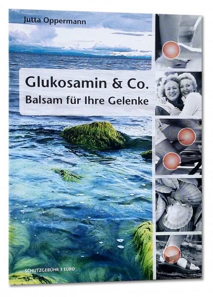 Glukosamin & Co. - Balsam für Ihre Gelenke [Broschüre]