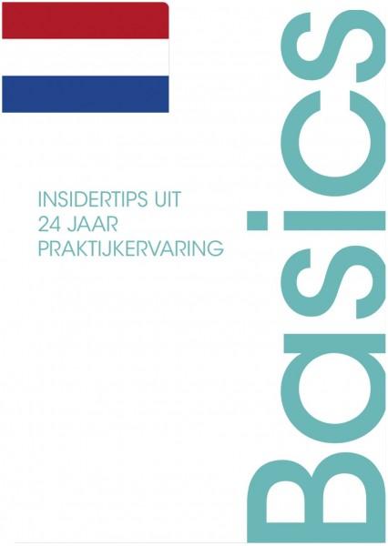 Basics / !! Holländische Version !!